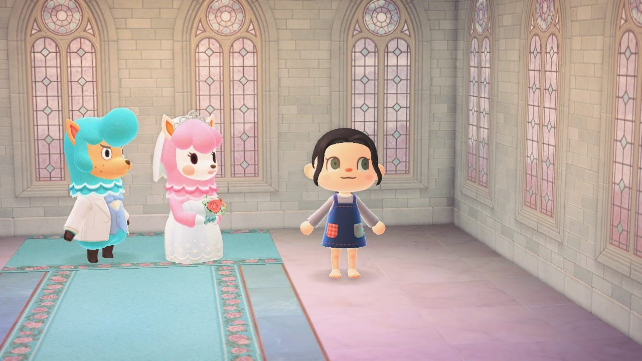 Animal Crossing New Horizons Liebeskristalle