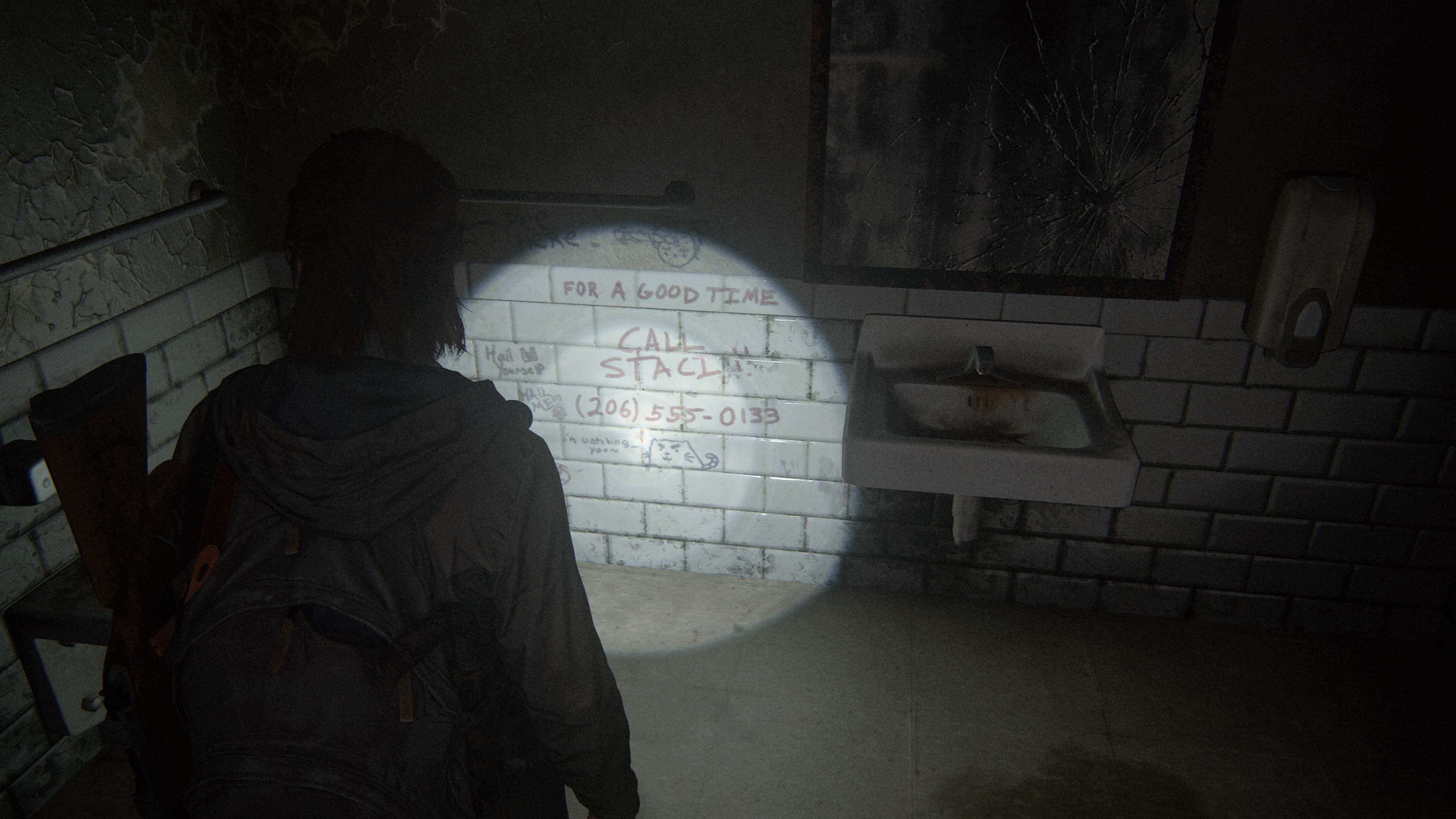 The Last of Us 2 Tresor 3