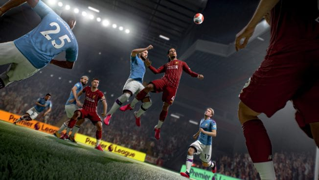 FIFA 21 Features