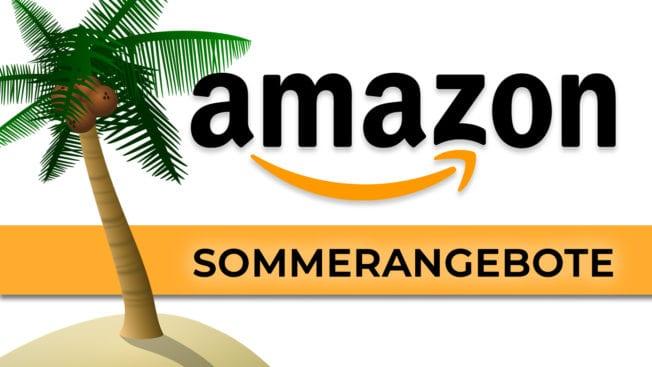 Amazon Sommerangebote 2020