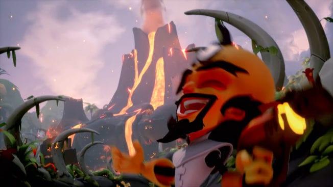 Crash Bandicoot 4 Dr. Neo Cortex