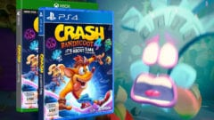 Crash Bandicoot 4 Preorder