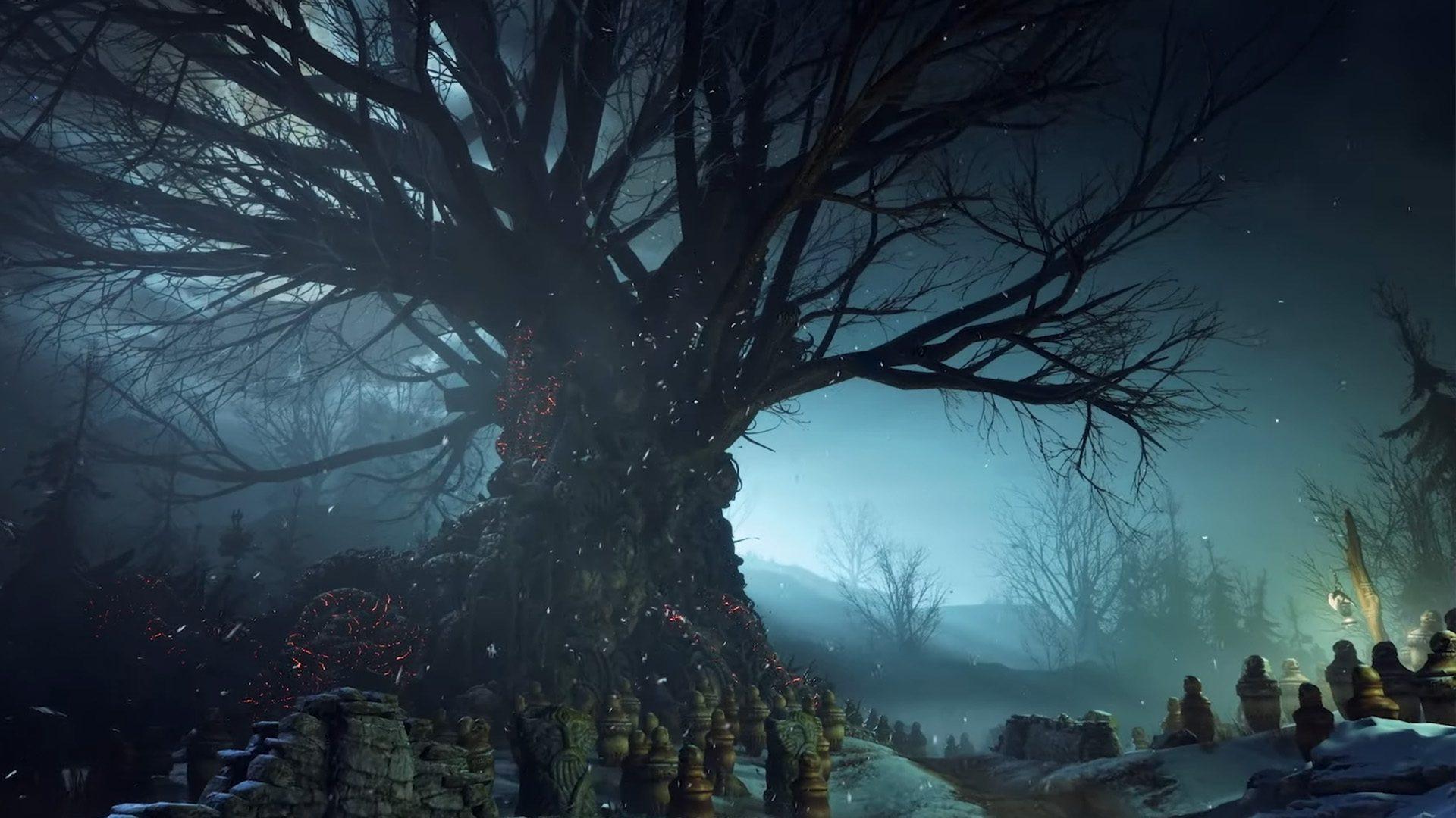 Dragon Age 4 Bilder