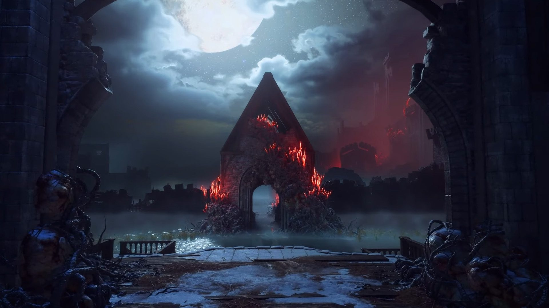 Dragon Age 4 Welt