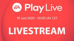 EA Play Live 2020 Livestream