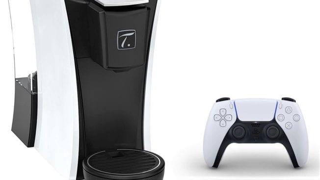 PS5 Nespresso