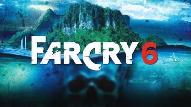 Far Cry 6 Release