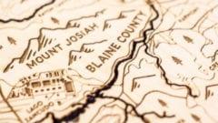 GTA Online Los Santos Karte/Map