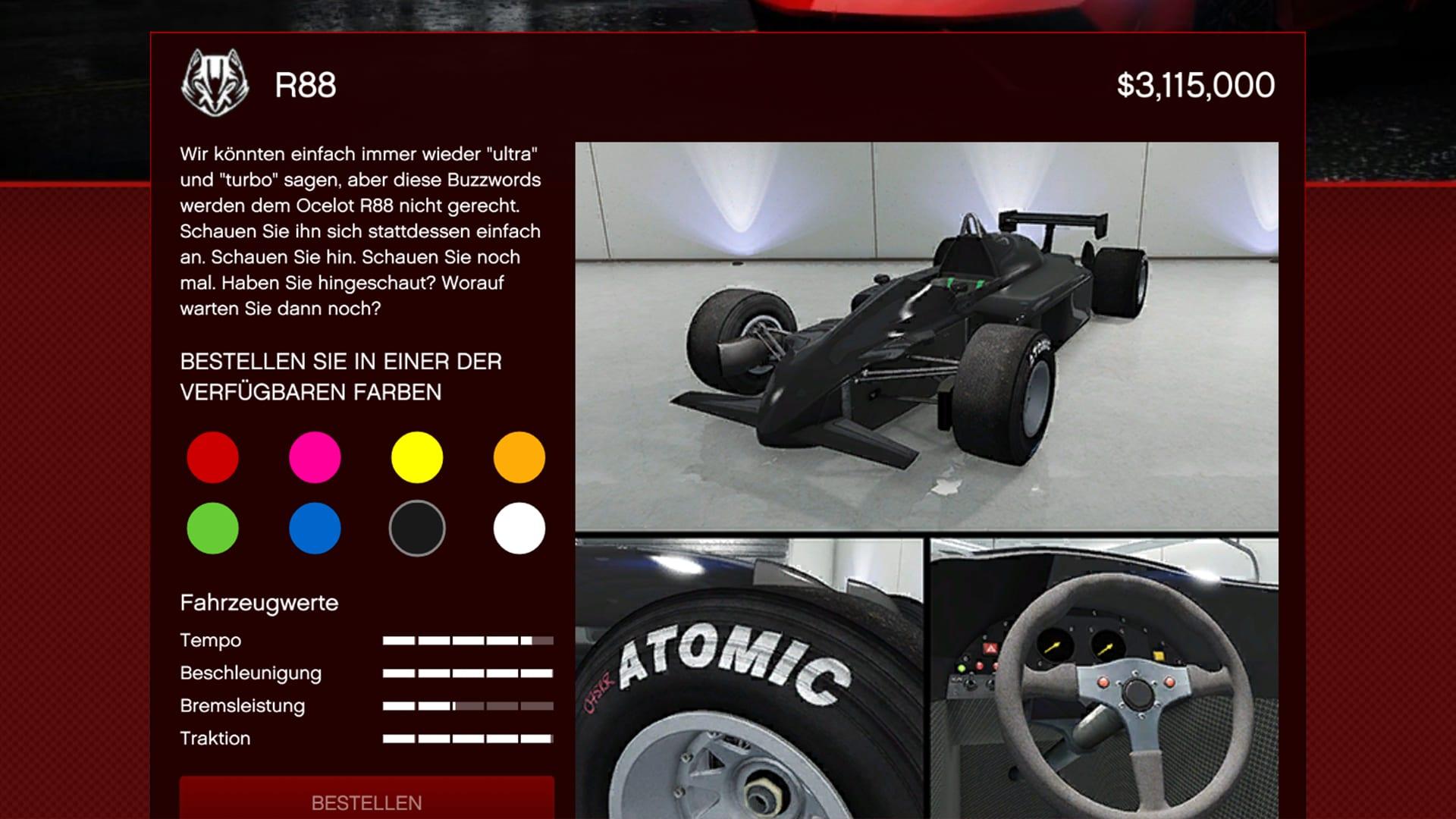 GTA Online R88