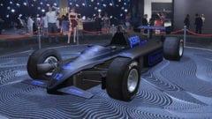 GTA Online R88 Formel 1