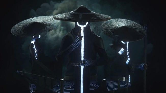 GhostWire Tokyo Shinji Mikami