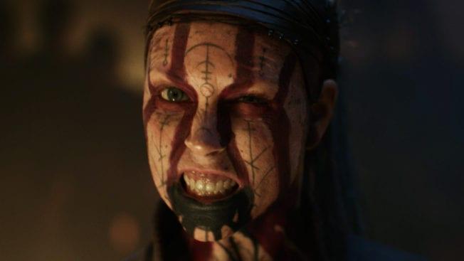 Hellblade 2: Senua