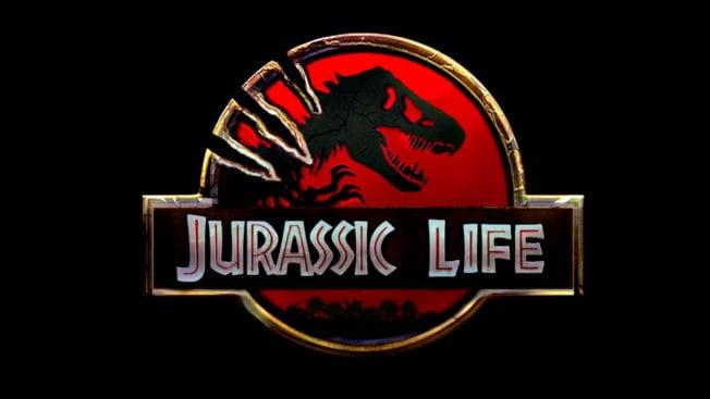 Jurassic Life: