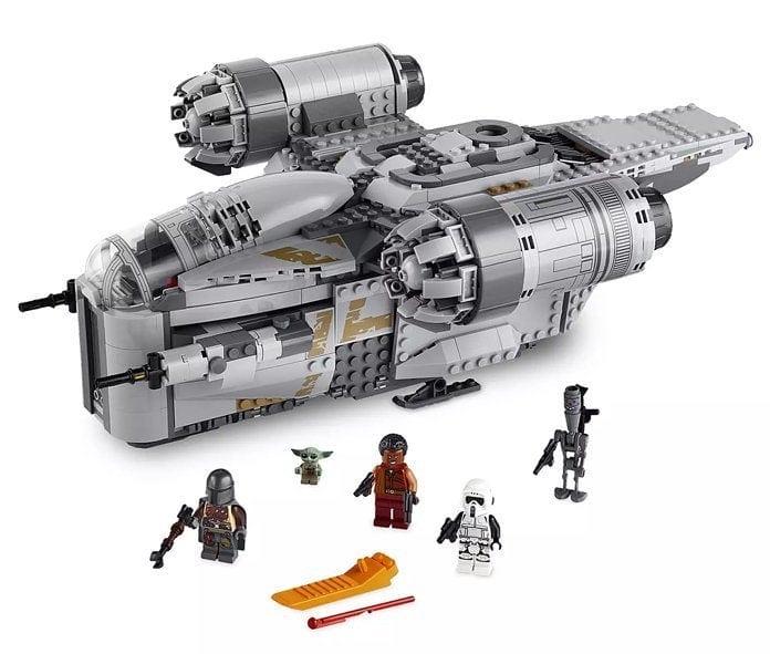 Lego Star Wars Razor Crest
