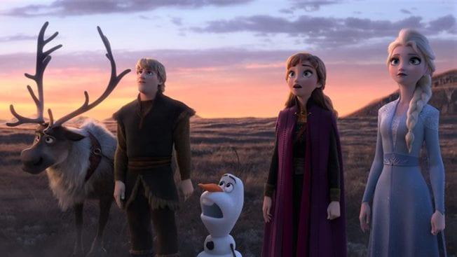 Die Eiskönigin 2 Frozen 2 auf Disney Plus im Juli 2020