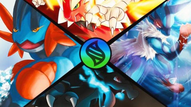 Mega-Evolution Pokémon Go