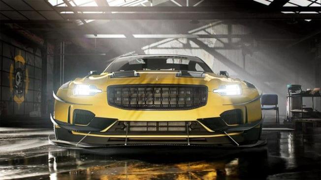 Neues Need for Speed angekündigt