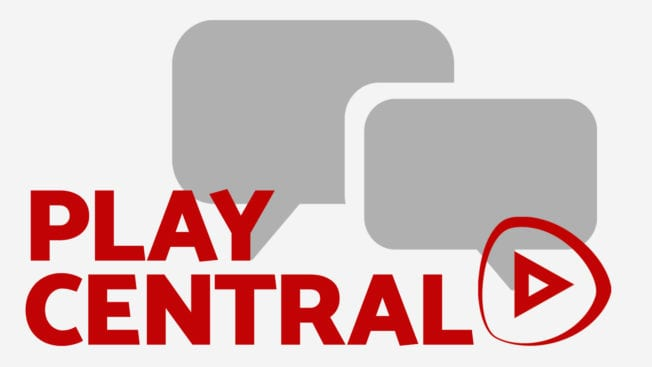 PlayCentral Kommentarsystem