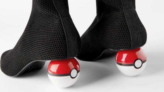 Pokémon Zara Schuhe