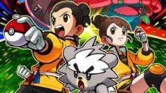 Pokemon Schwert und Schild DLC Insel der Rüstung