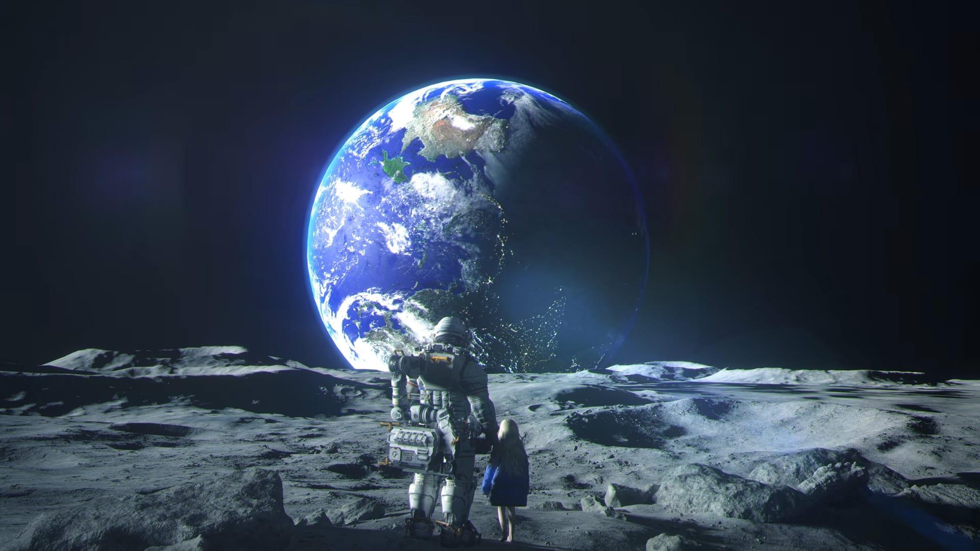 Pragmata Mond