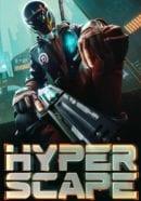 Hyper Scape Cover