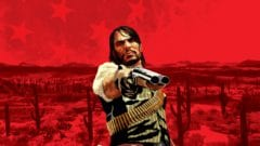 Red Dead Redemption 1 Bild