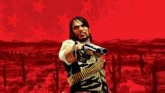 Red Dead Redemption 1 Bild