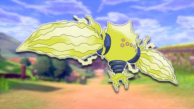 Regieleki Legendäres Pokémon Schwert und Schild