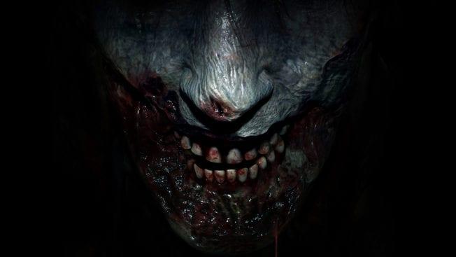 Resident Evil 8 Charaktere