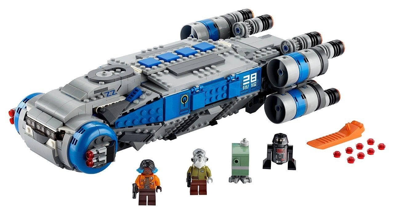 Resistance Transporter
