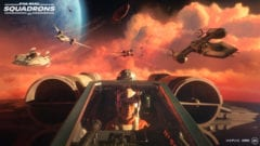 Star Wars Squadrons Crossplay