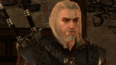 The Witcher 3 HD Mod Geralt Spielwelt