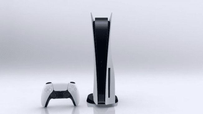 PlayStation 5 Design