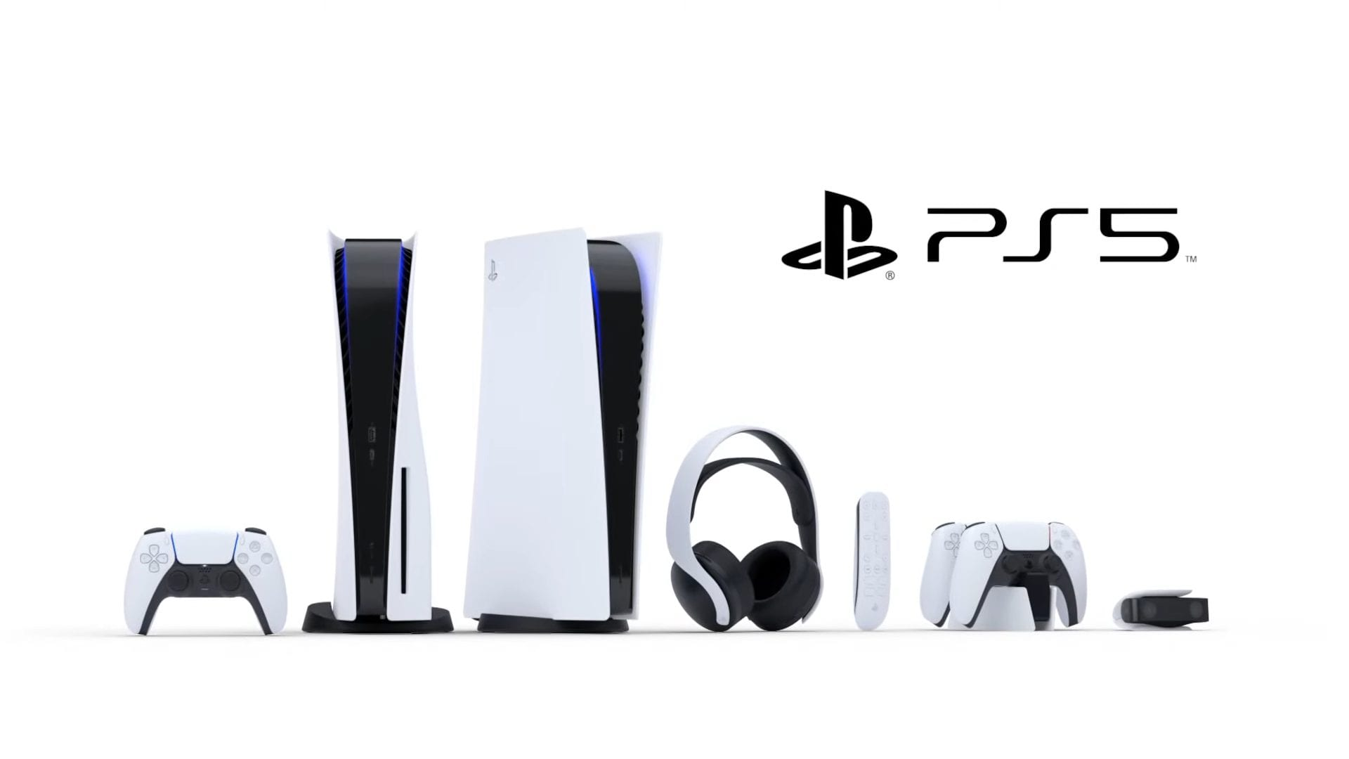 PS5 Bundle