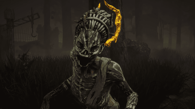 Dead by Daylight 4th Anniversary Event