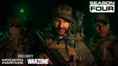 Call of Duty: Modern Warfare Season-4