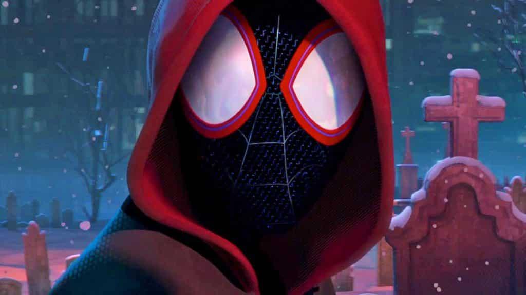 Im Nachfolger Spider-Man: Miles Morales spielen wir einen neuen Spider-Man