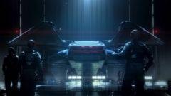 Star Wars Squadrons Raumschiff Imperium