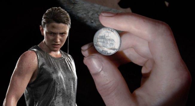 The Last of Us 2 Guide Münzen Fundorte