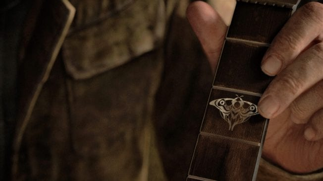 The Last of Us 2 Gitarre Lieder Spieler