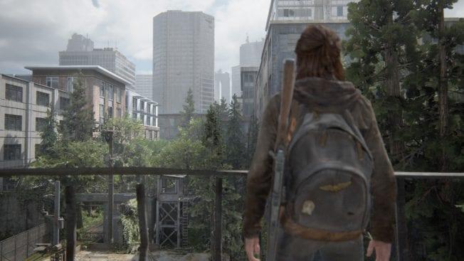 The Last of Us 2 Ausblick