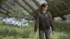 The Last of Us 2 Cutscene