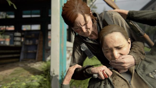 The Last of Us 2 Gegner