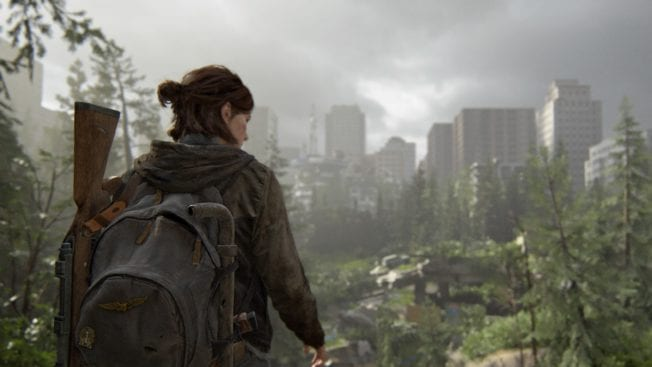 The Last of Us 2 Fundort Flammenwerfer