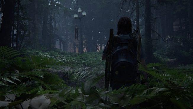 The Last of Us 2 Seraphiten
