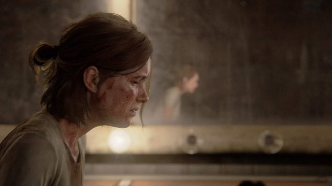 The Last of Us 2 Schmerz