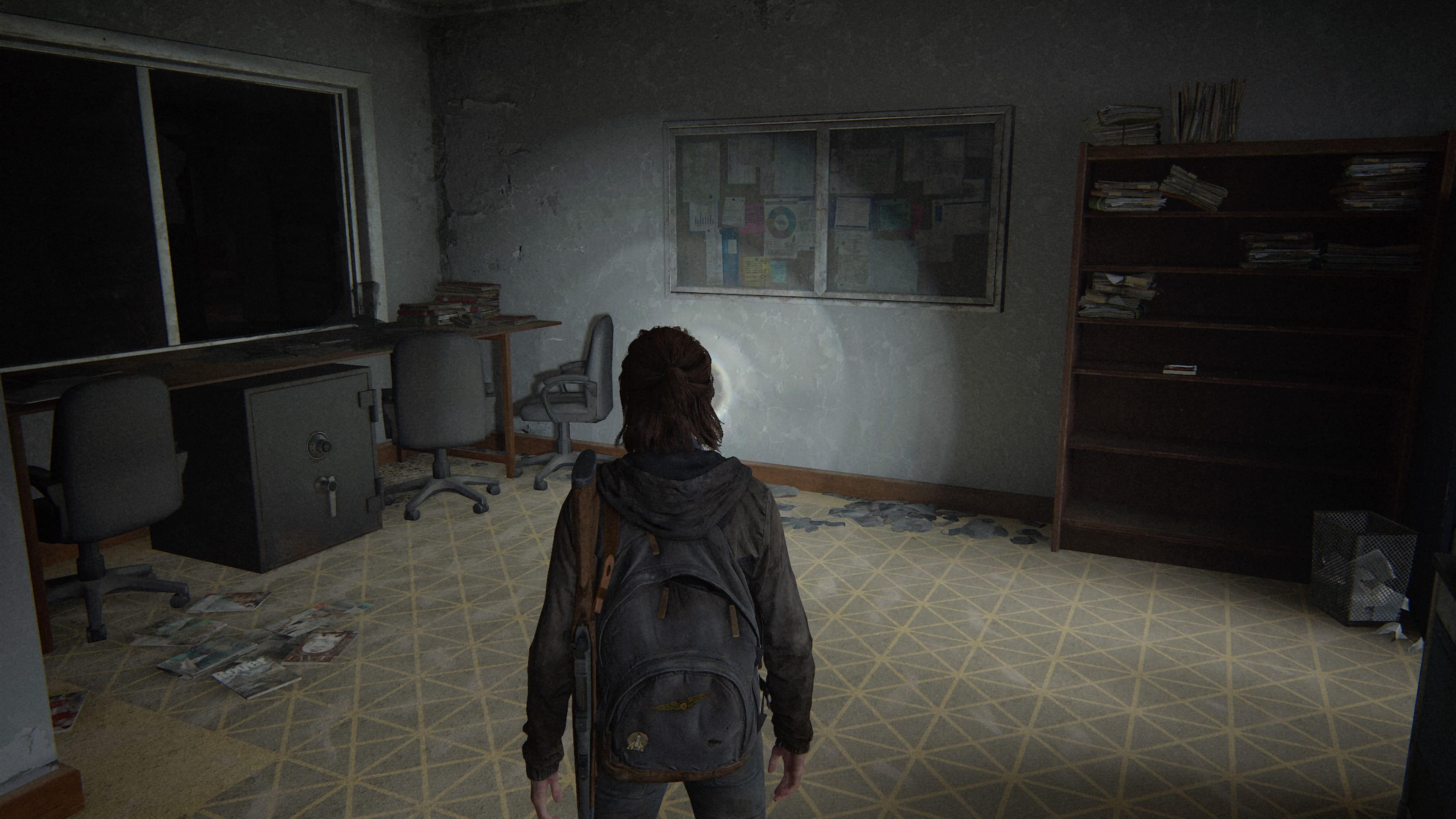 The Last of Us 2 Gericht