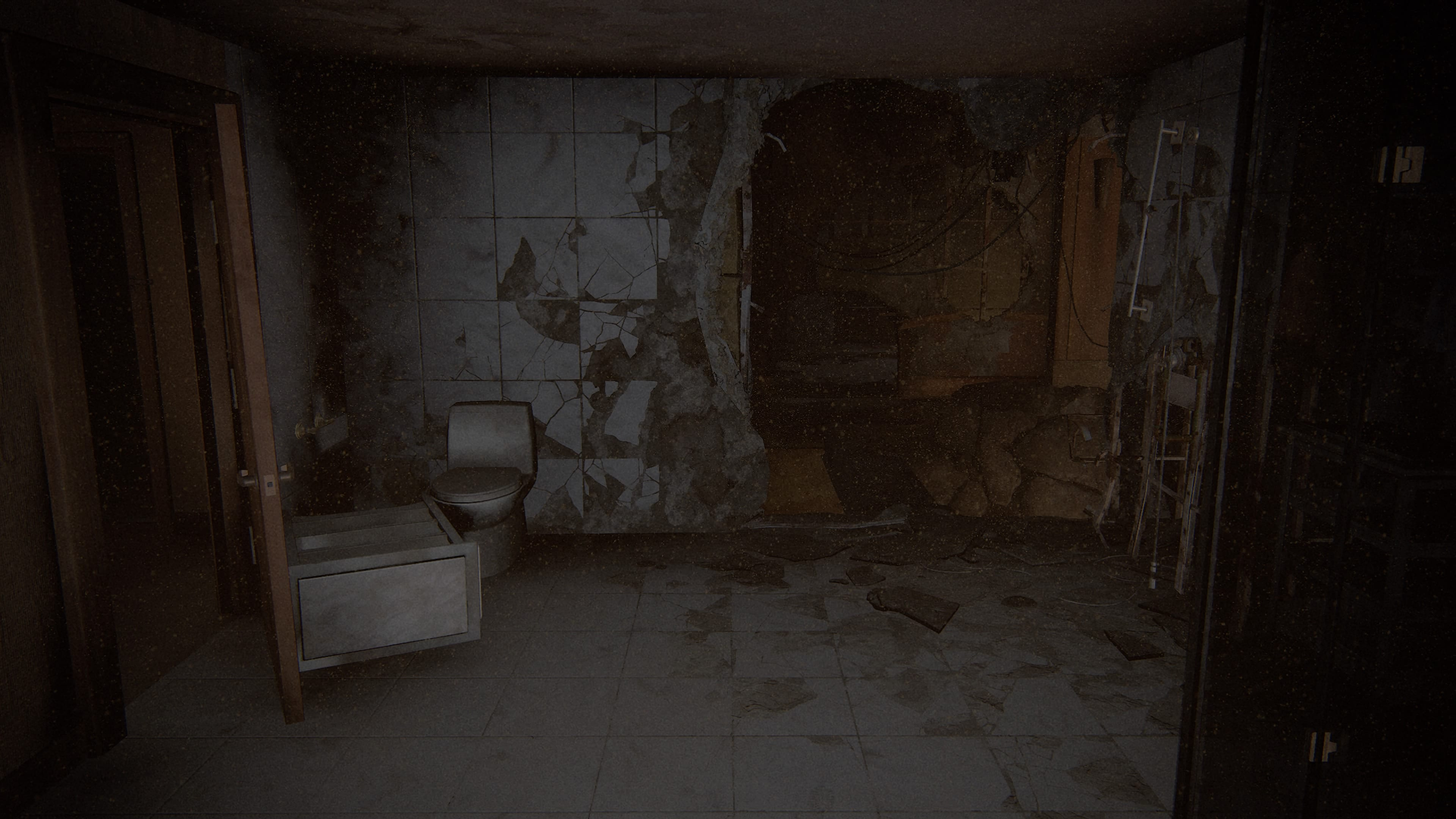 The Last of Us 2 Flammenwerfer Location