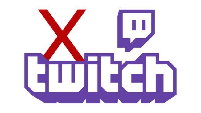 Twitch Copyright Strike